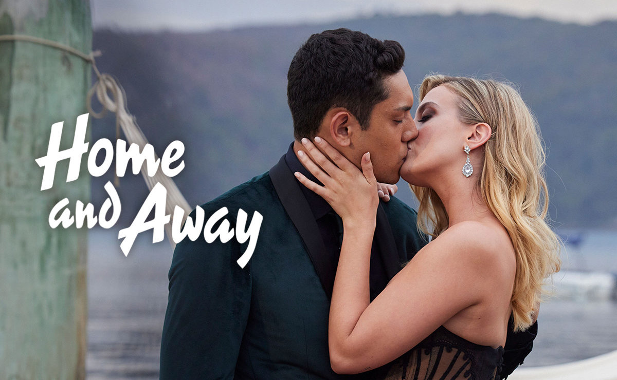 Home and Away Spoilers –Nikau and Allegra's kiss devastates Bella