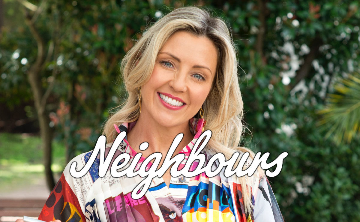 Neighbours Spoilers – Amy comes clean about her return to Erinsborough
