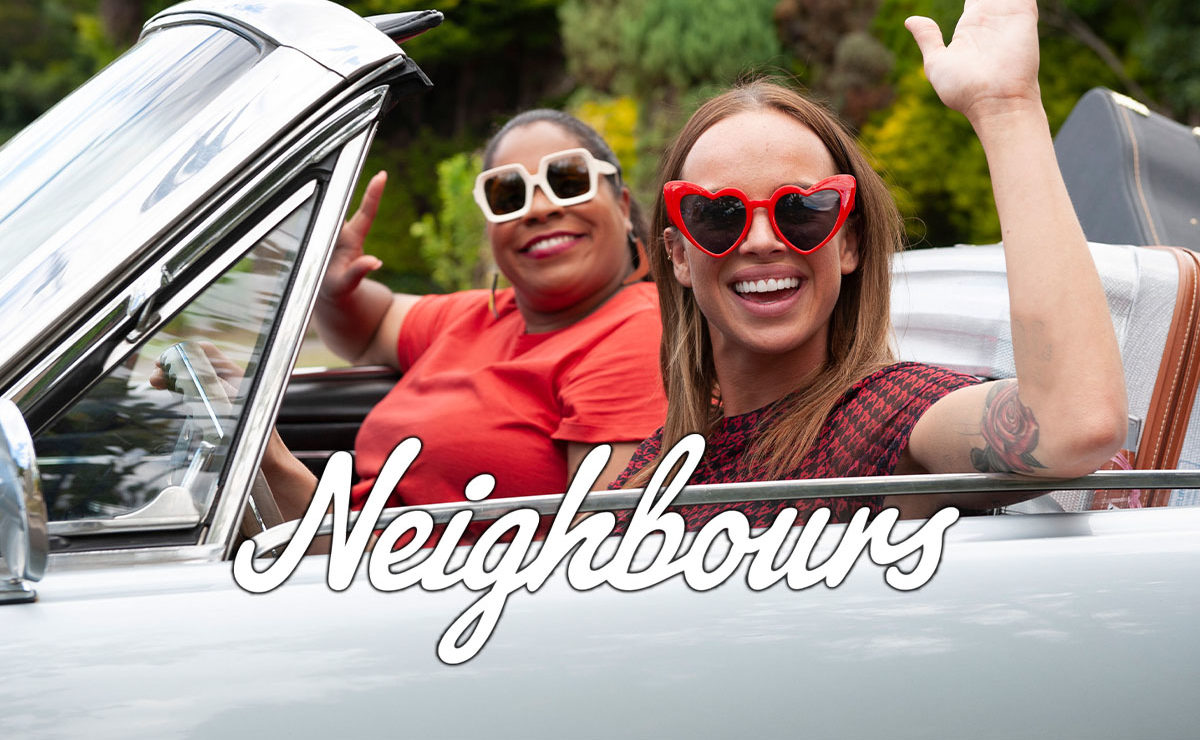 Neighbours Spoilers – Bea leaves Ramsay Street for a fresh start