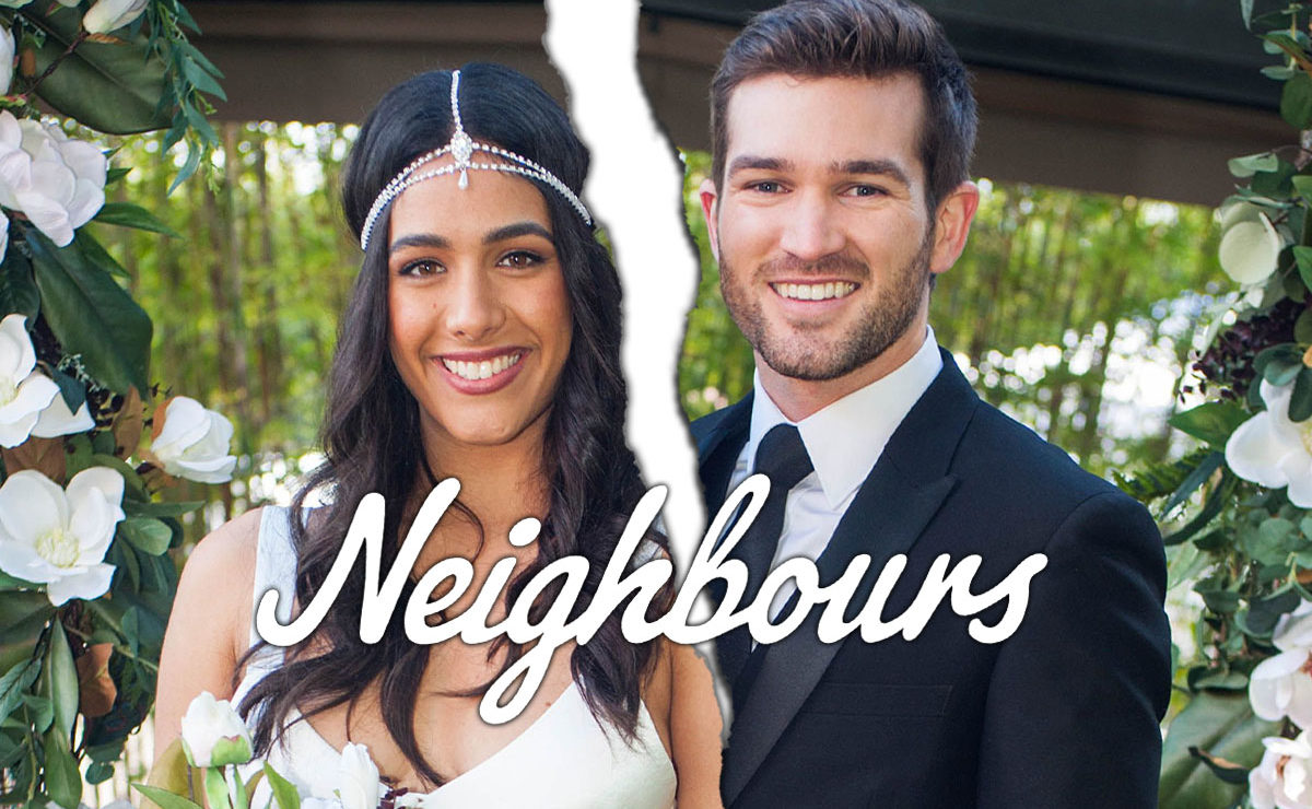 Neighbours Spoilers – Yashvi and Ned call it quits