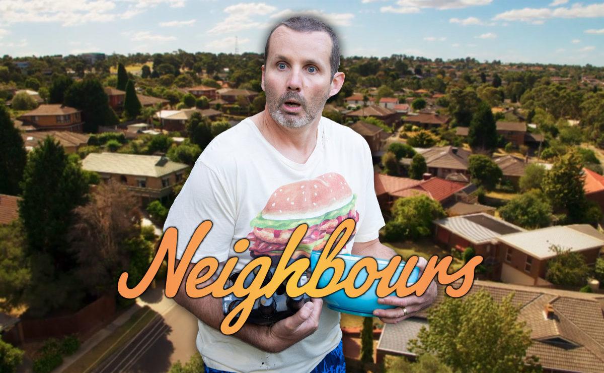 Neighbours Spoilers – Has Toadie had enough of Melanie?