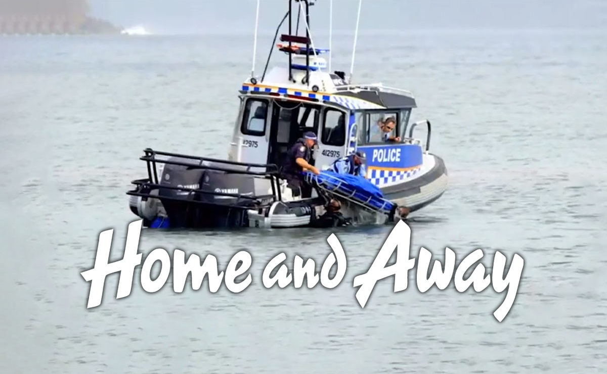 Home and Away death teased in new promo
