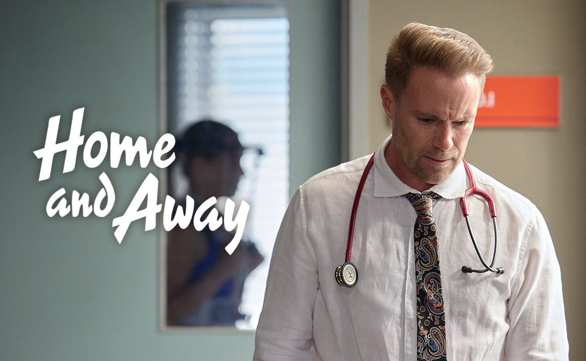 Home and Away Spoilers – Christian confesses his feelings to Rachel