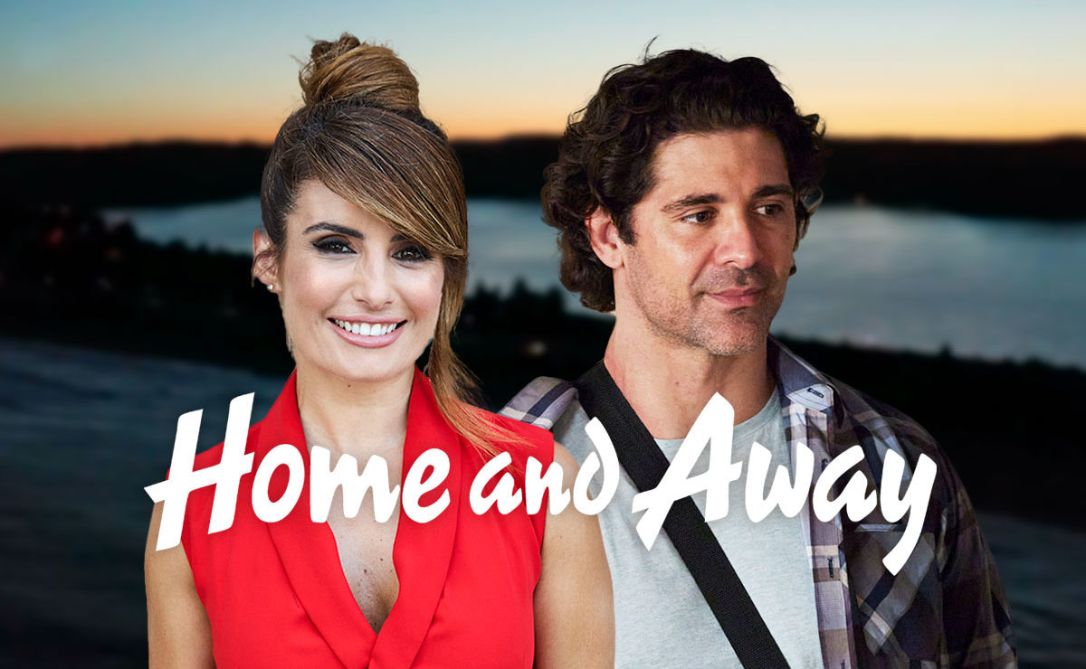 Home and Away Spoilers –Stephen is arrested, but what has Leah done?
