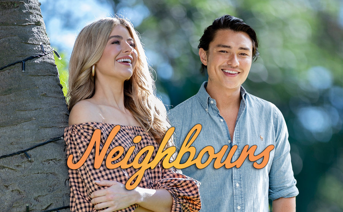 Neighbours Spoilers –Chloe and Leo spend the night together
