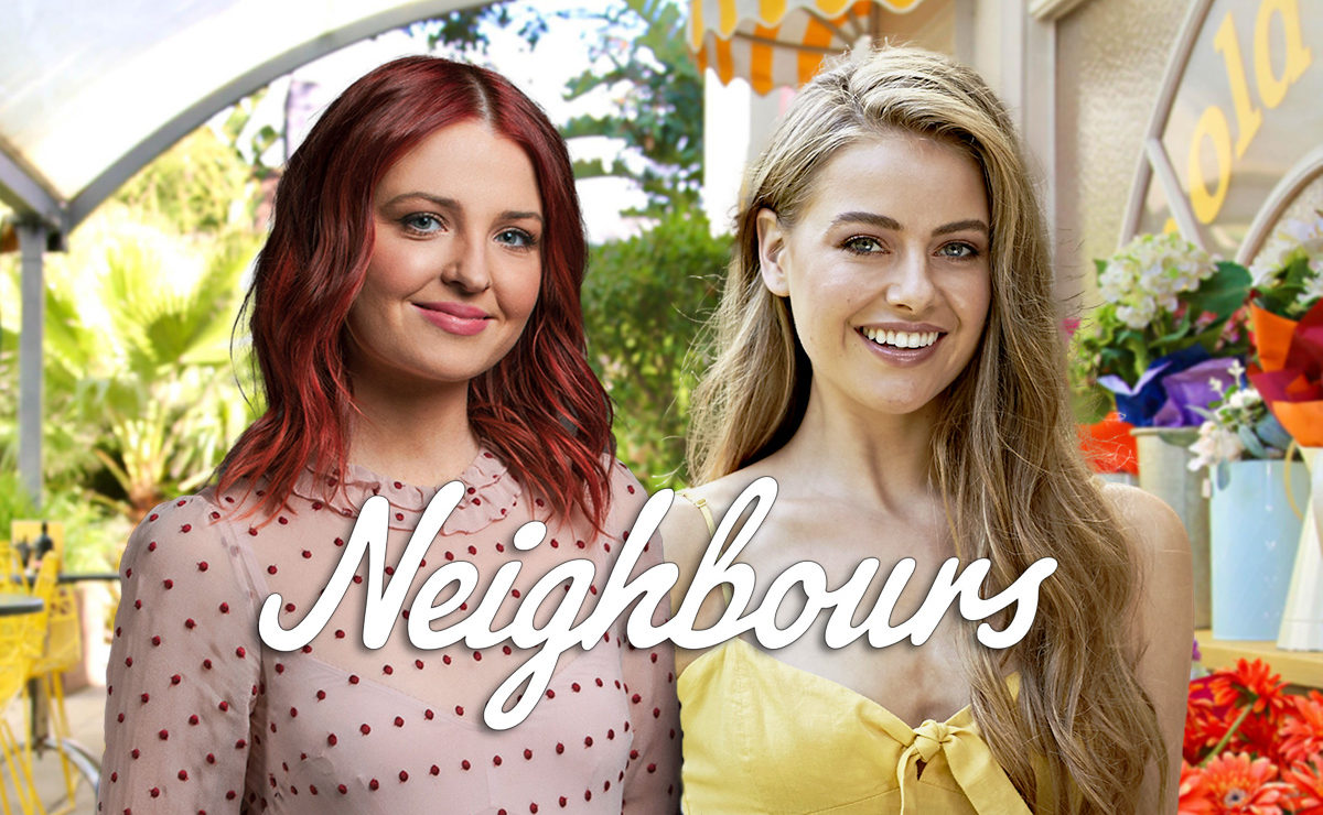 Neighbours Spoilers – Chloe and Nicolette get engaged