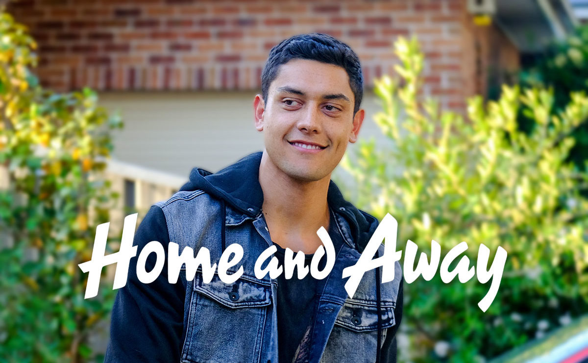 Home and Away Spoilers – Is Nikau developing an eating disorder?