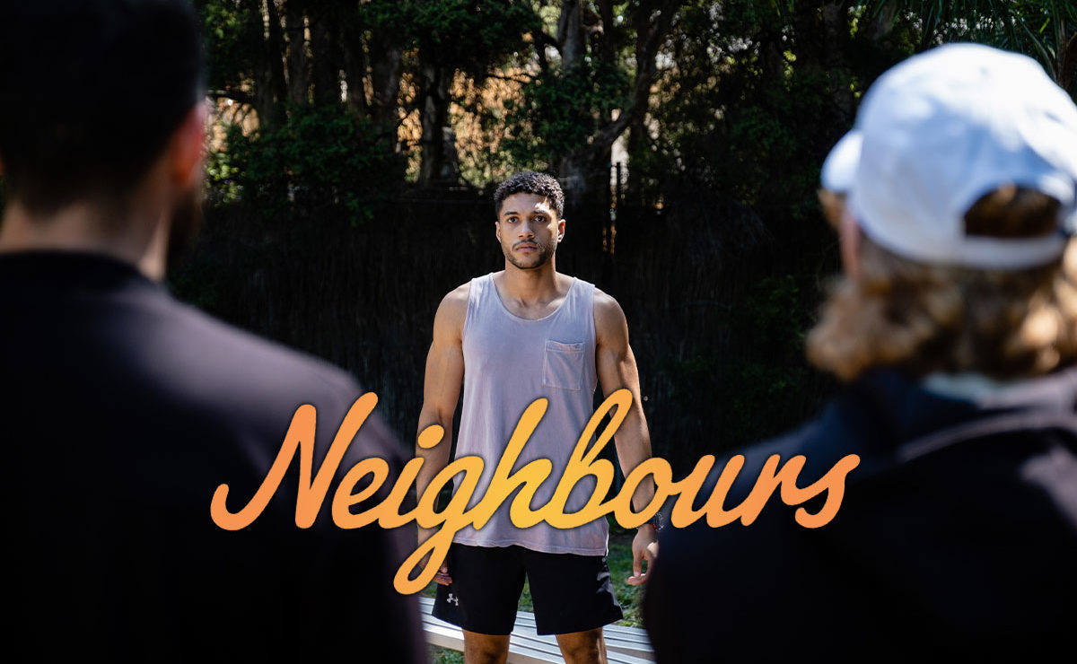 Neighbours Spoilers – Levi confronts his attackers