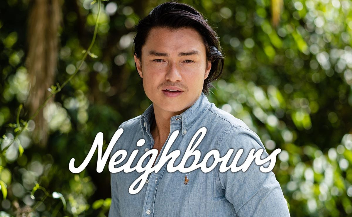 Neighbours Spoilers – Leo returns with a bombshell announcement