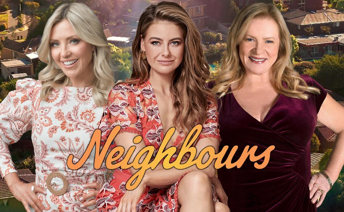 Neighbours Spoilers – Dipi catches Amy and Ned kissing