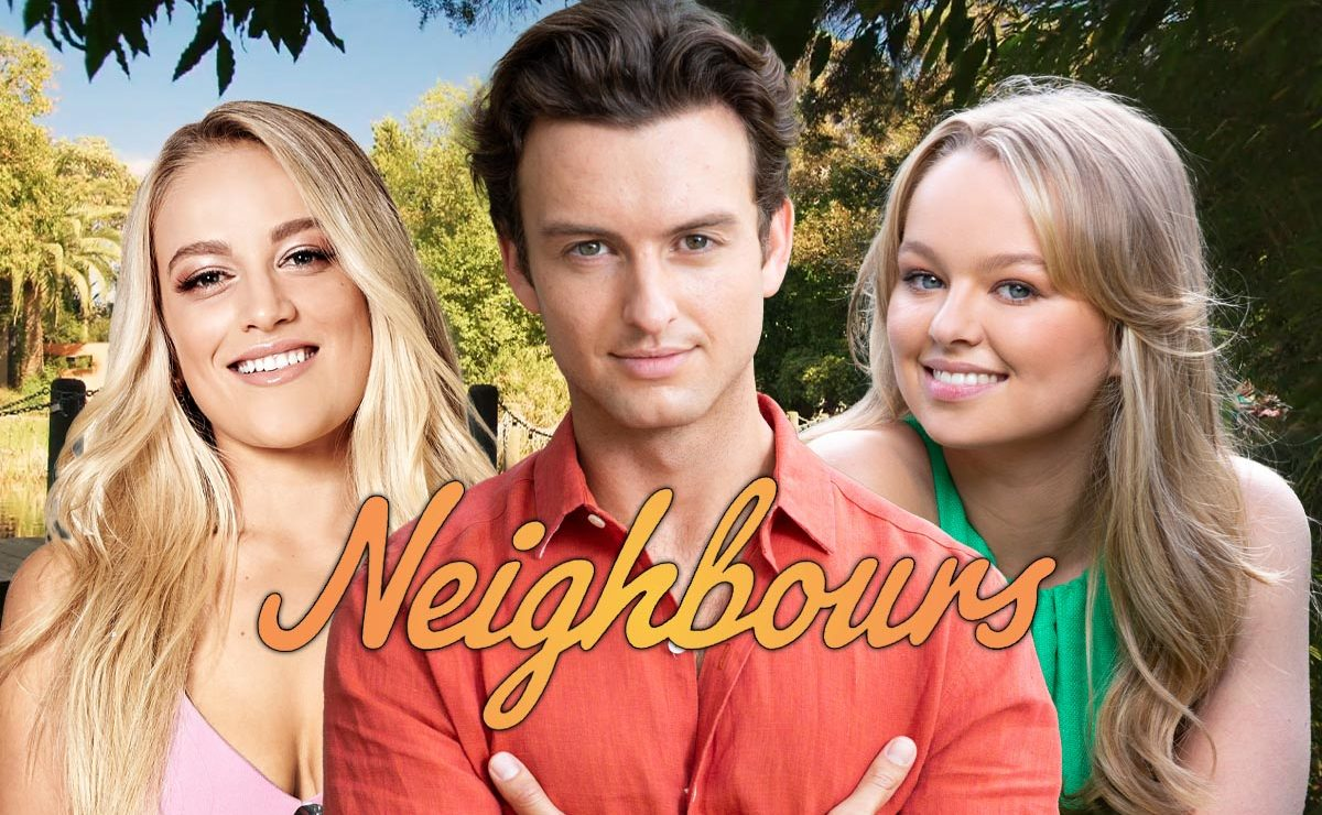 Neighbours Spoilers – Jesse is revealed as Julie Quill's son!