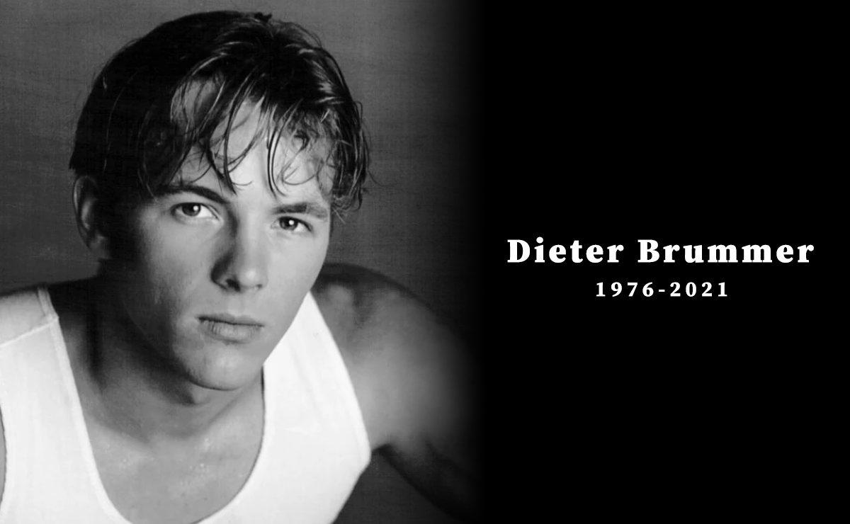 Home and Away actor Dieter Brummer dies aged 45