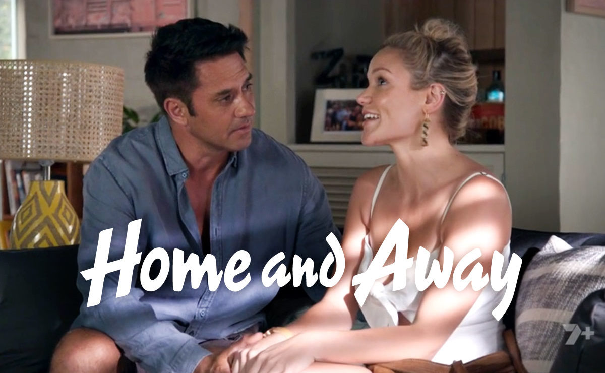 Home and Away Spoilers –Baby blues for Ari and Mia