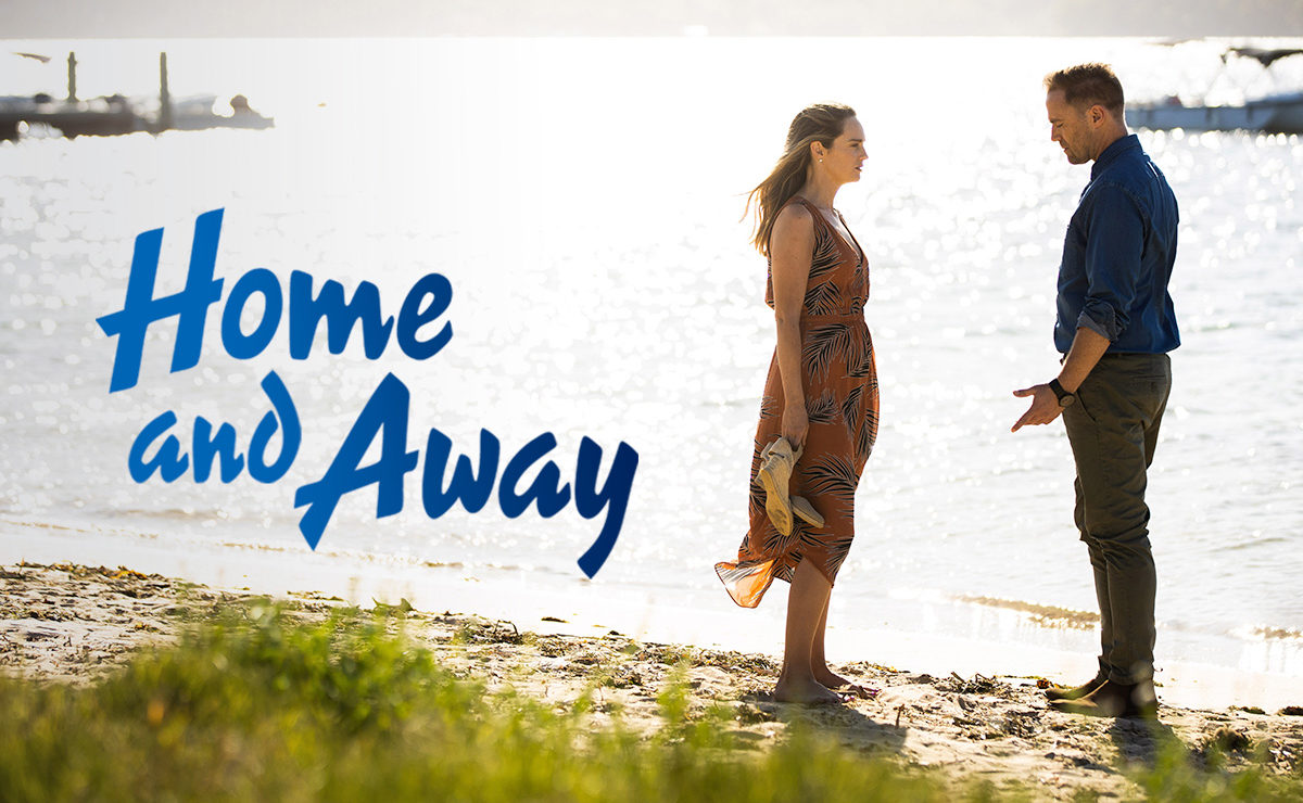 Home and Away Spoilers –Christian breaks Tori's heart as he moves out