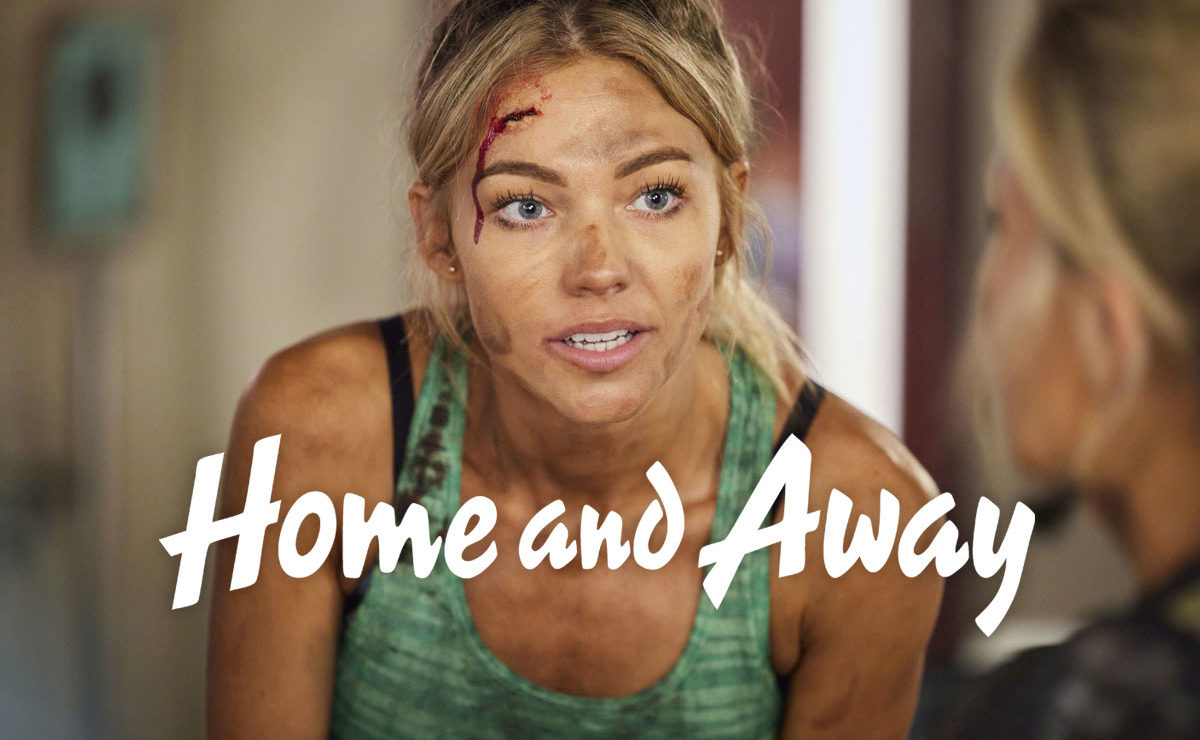 Home and Away Spoilers –Chloe and Jasmine hospitalised after explosion