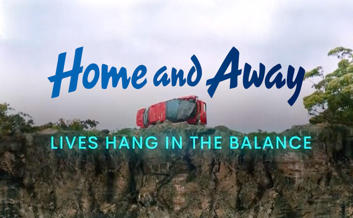 New promo teases Home and Away's post-Olympic return