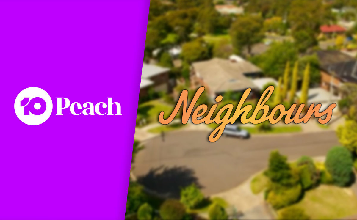 Neighbours moves to 4 episodes per week in Australia