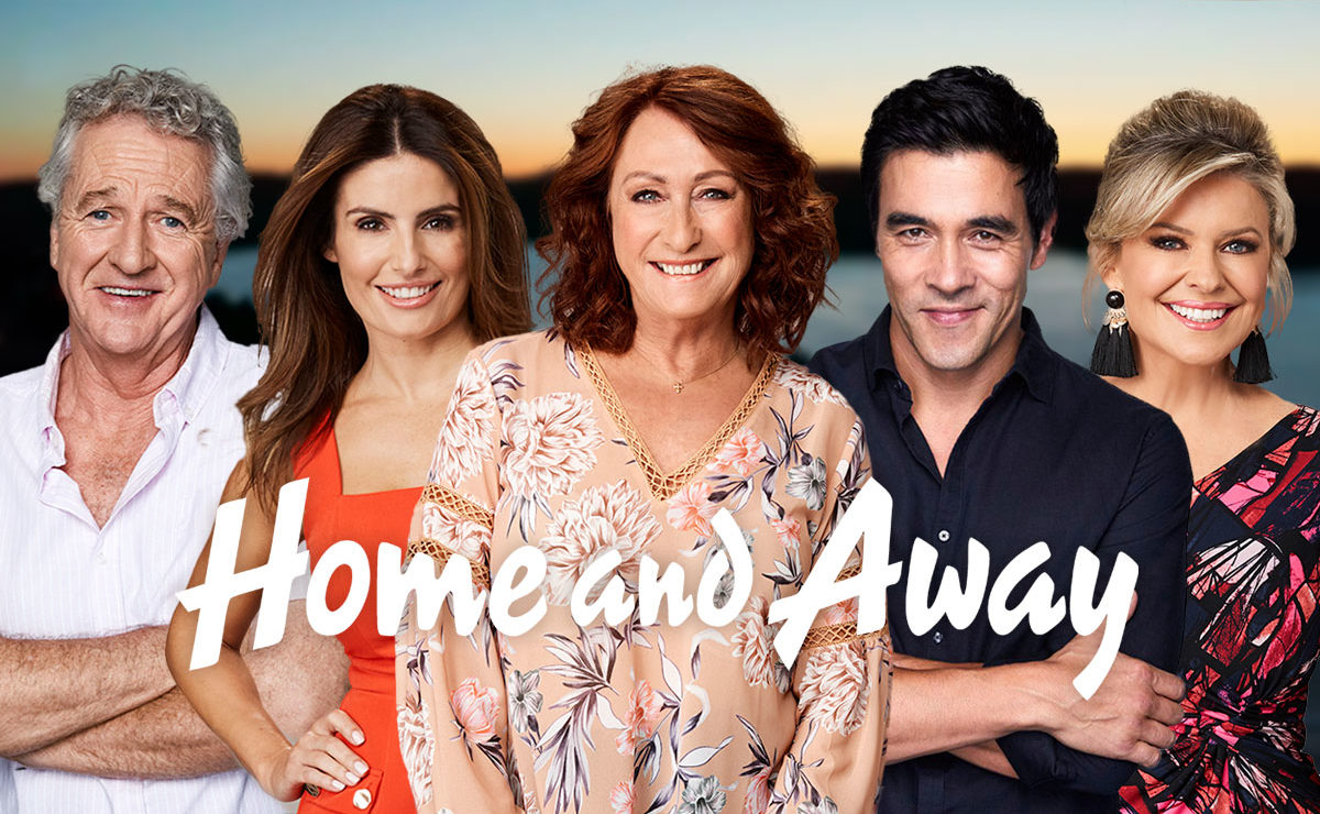 Home and Away Spoilers – Everyone's a suspect after body find