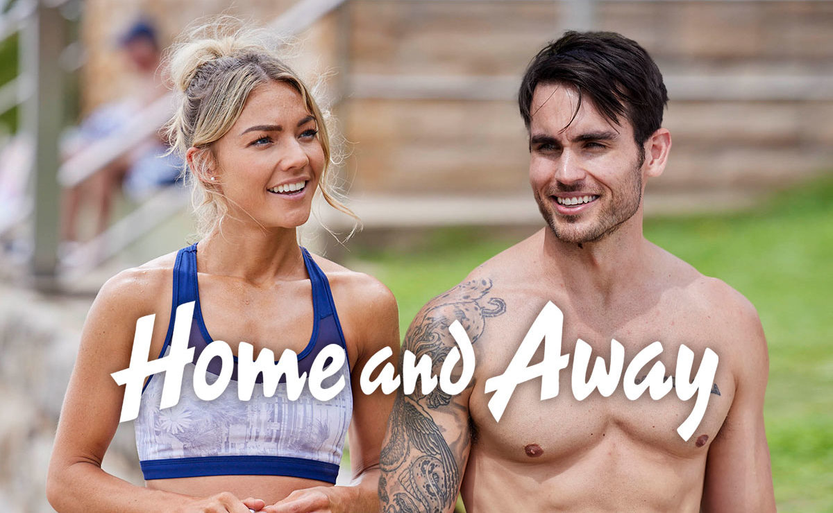 Home and Away Spoilers –Cash messes things up with Jasmine