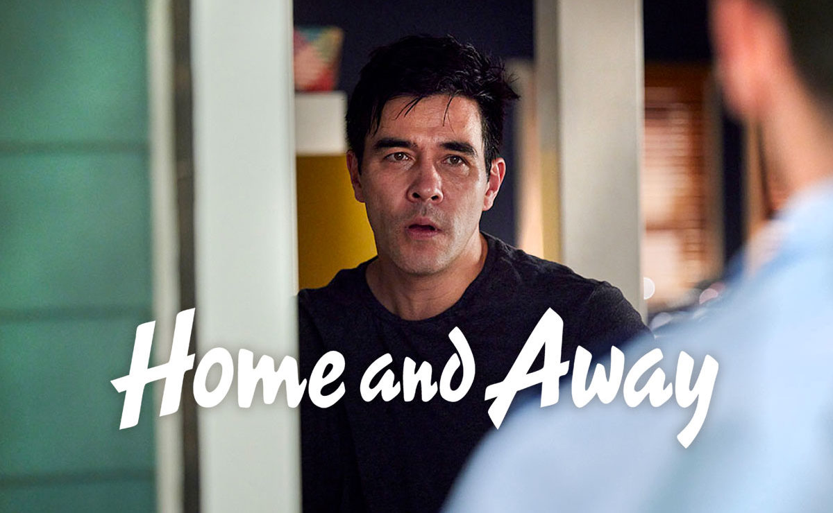 Home and Away Spoilers –Justin Morgan is suspect #1 in Susie's murder