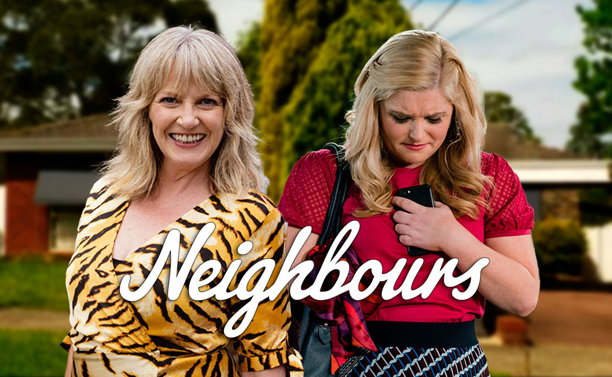 Neighbours Spoilers –Toadie and Rose kiss, as Levi's mum arrives