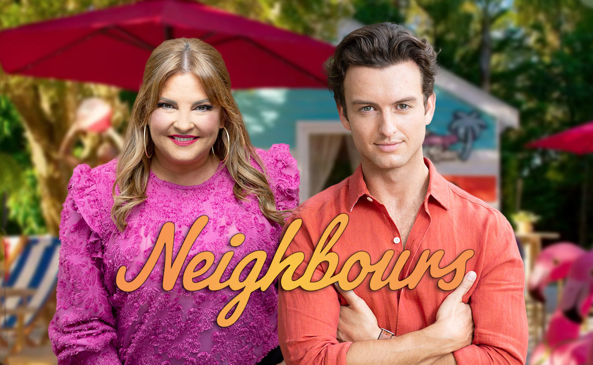 Neighbours Spoilers – Jesse leaves town, while Terese faces Julie Quill