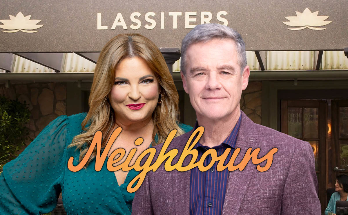 Neighbours Spoilers – Terese learns the truth about Jesse