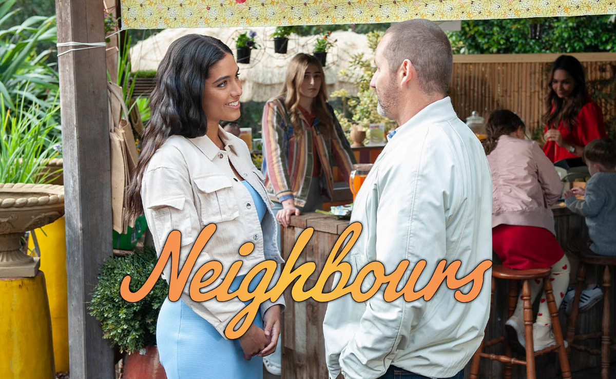 Neighbours Spoilers – Nicolette proposes as Yashvi says goodbye