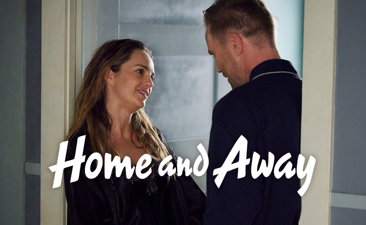 Home and Away Spoilers – Christian wins back Tori's heart