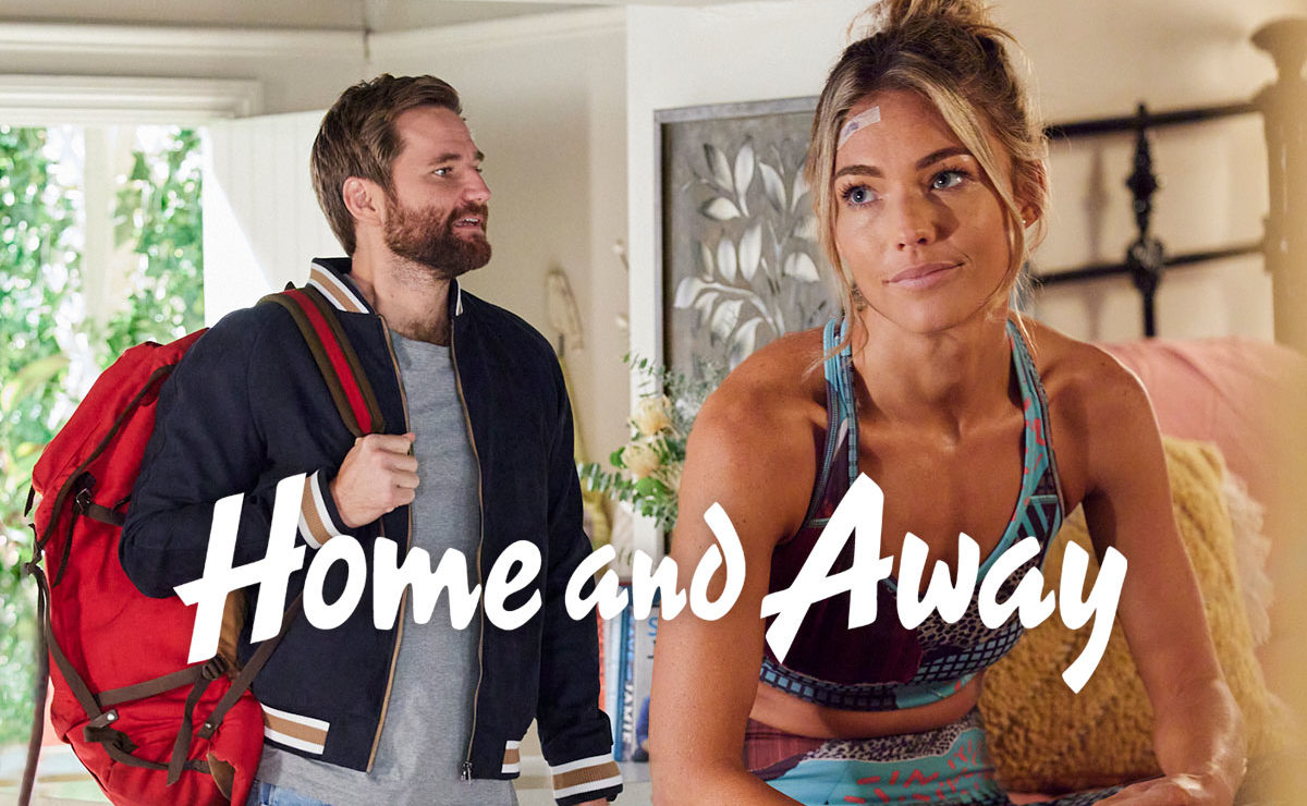 Home and Away Spoilers – Kieran finds a new home with Irene