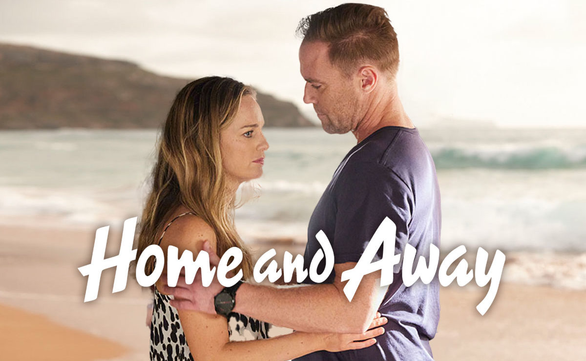 Home and Away Spoilers – Christian and Tori are moving to London