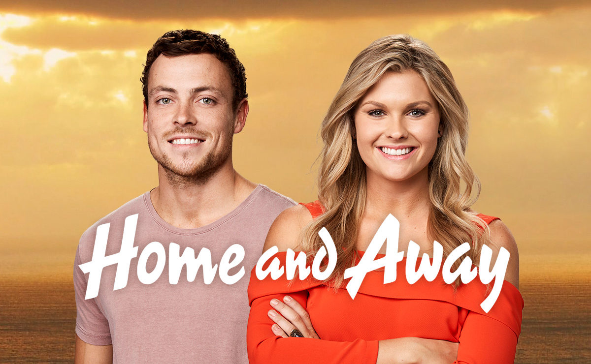 Home and Away Spoilers – Are Dean and Ziggy over before they've begun?