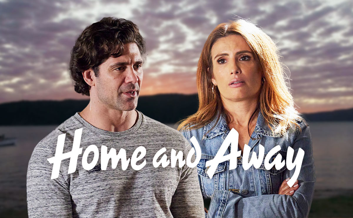 Home and Away Spoilers – Stephen turns Leah against Justin!