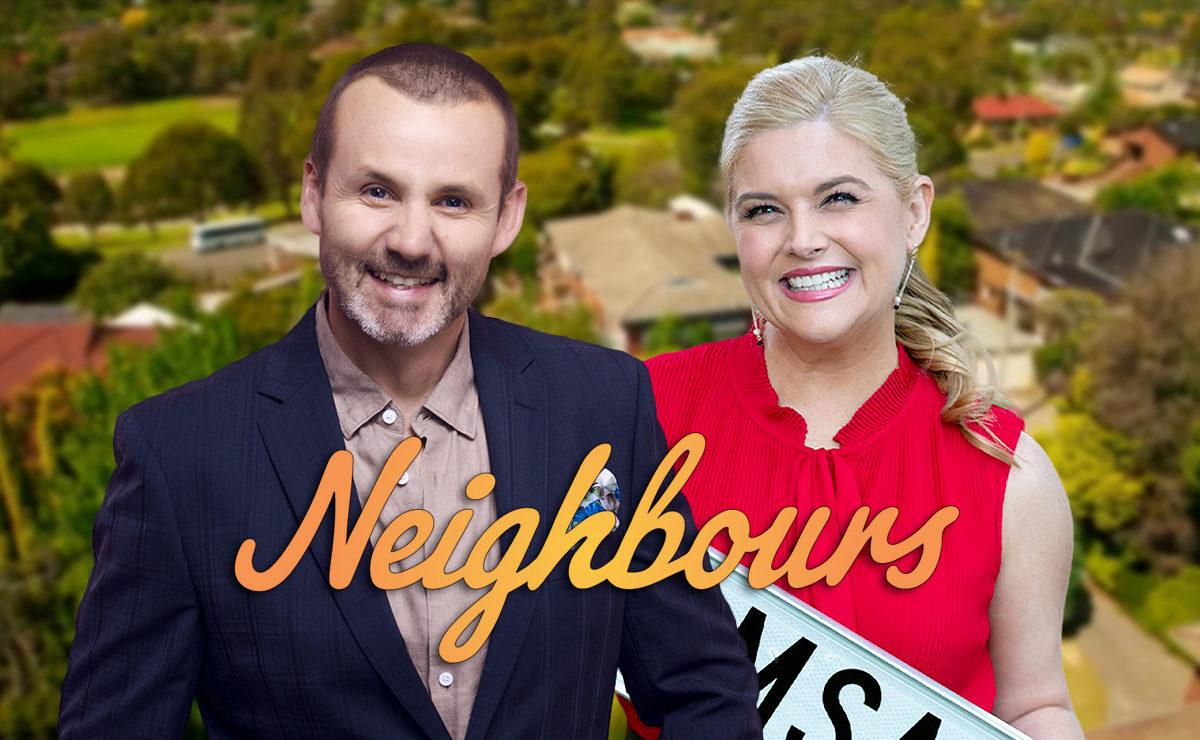Neighbours Spoilers – Rose Walker returns to Erinsborough