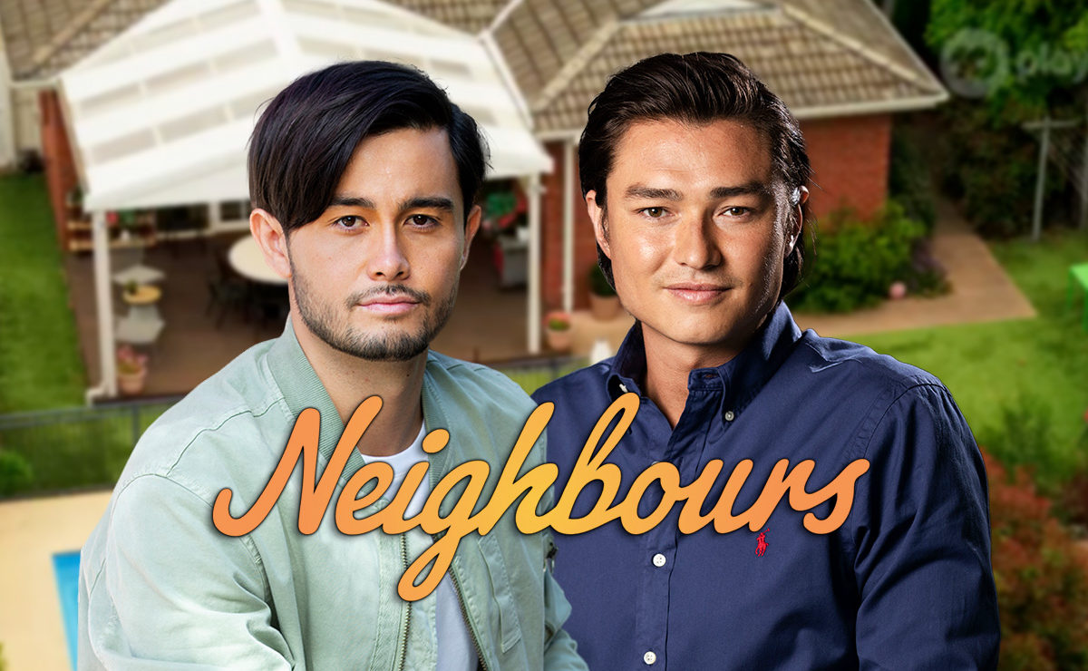 Neighbours Spoilers – David punches Leo after Nic's disappearence