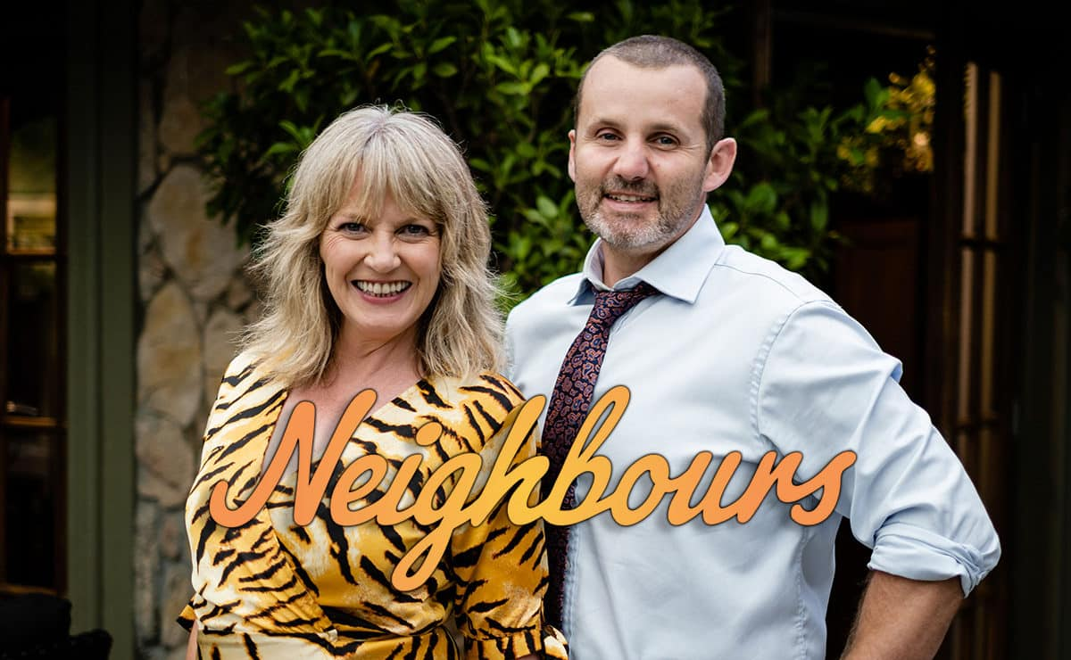 Neighbours Spoilers – Melanie's secret affair is uncovered!