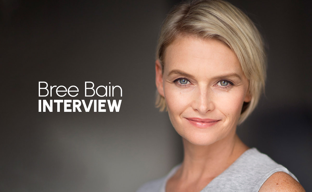 Home and Away Interview – Bree Bain on her years as Justine Welles