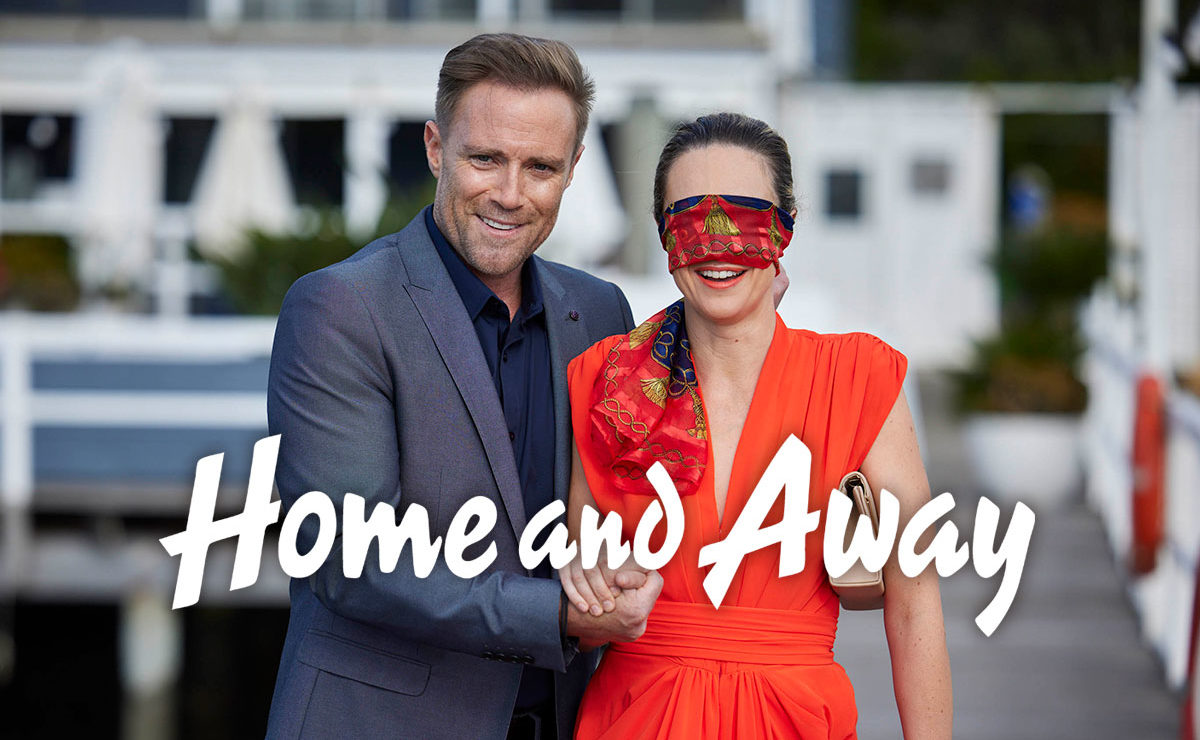 Home and Away Spoilers – Christian's proposal doesn't go to plan