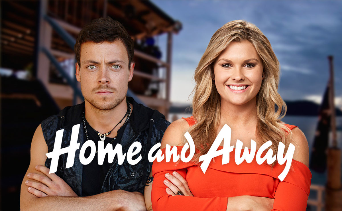 Home and Away Spoilers –Dean asks Ziggy to move out!
