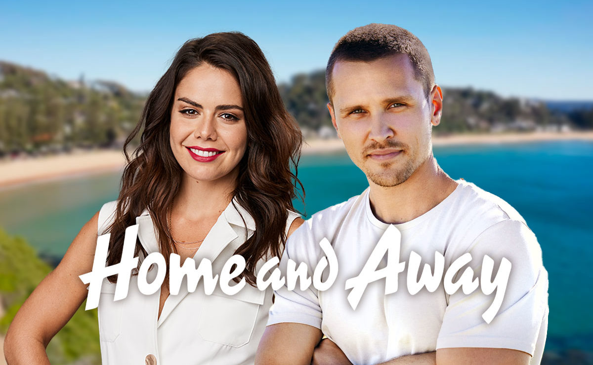 Home and Away Spoilers – Mac and Logan finally get together