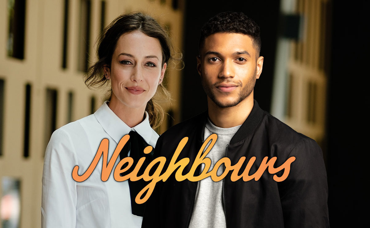 Neighbours Spoilers – Levi is propositioned by newcomer Felicity