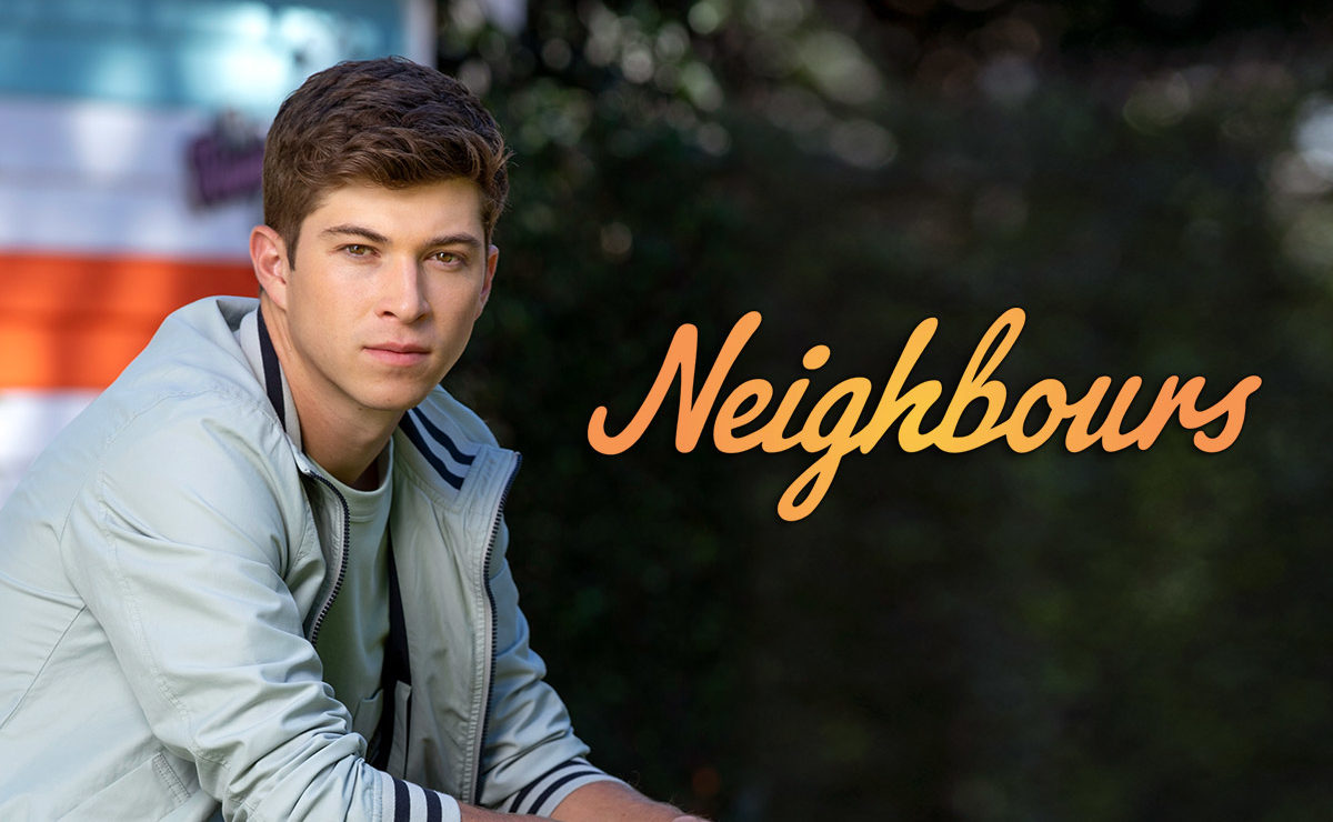 Neighbours Spoilers –Hendrix's cancer worries cause him to act out