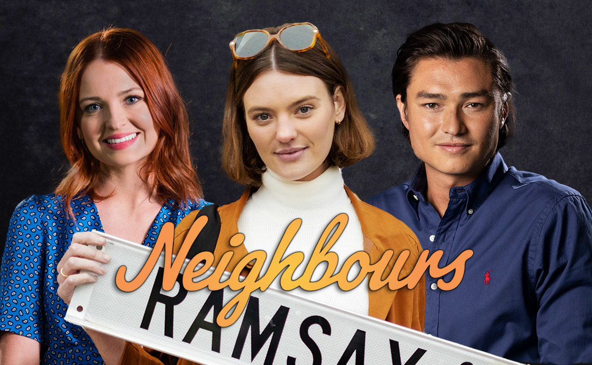 Neighbours Spoilers – Leo's the daddy! Britney reveals the truth about Isla