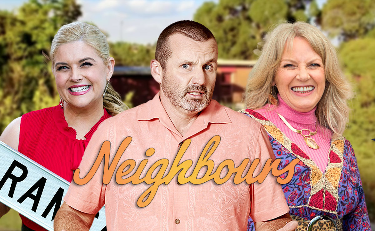 Neighbours Spoilers – Can Melanie get rid of Rose once and for all?