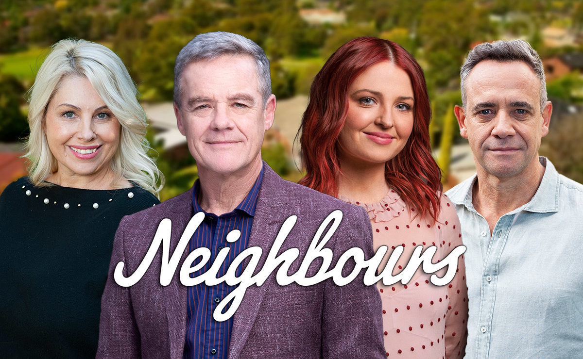Neighbours Spoilers – Nicolette's back, Paul's in trouble, and new arrivals!