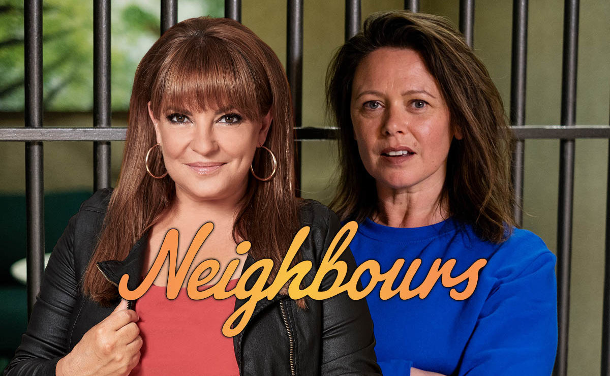 Neighbours Spoilers – Terese comes face to face with her son's killer