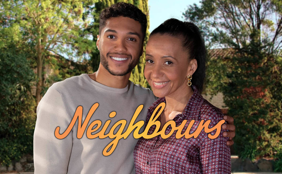 Neighbours Spoilers – Evelyn finds out about Levi's polyamorous relationship