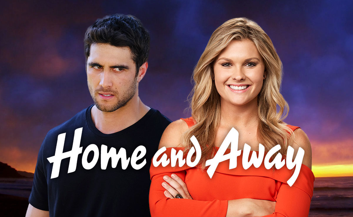 Home and Away Spoilers – Tane calls things off with Ziggy