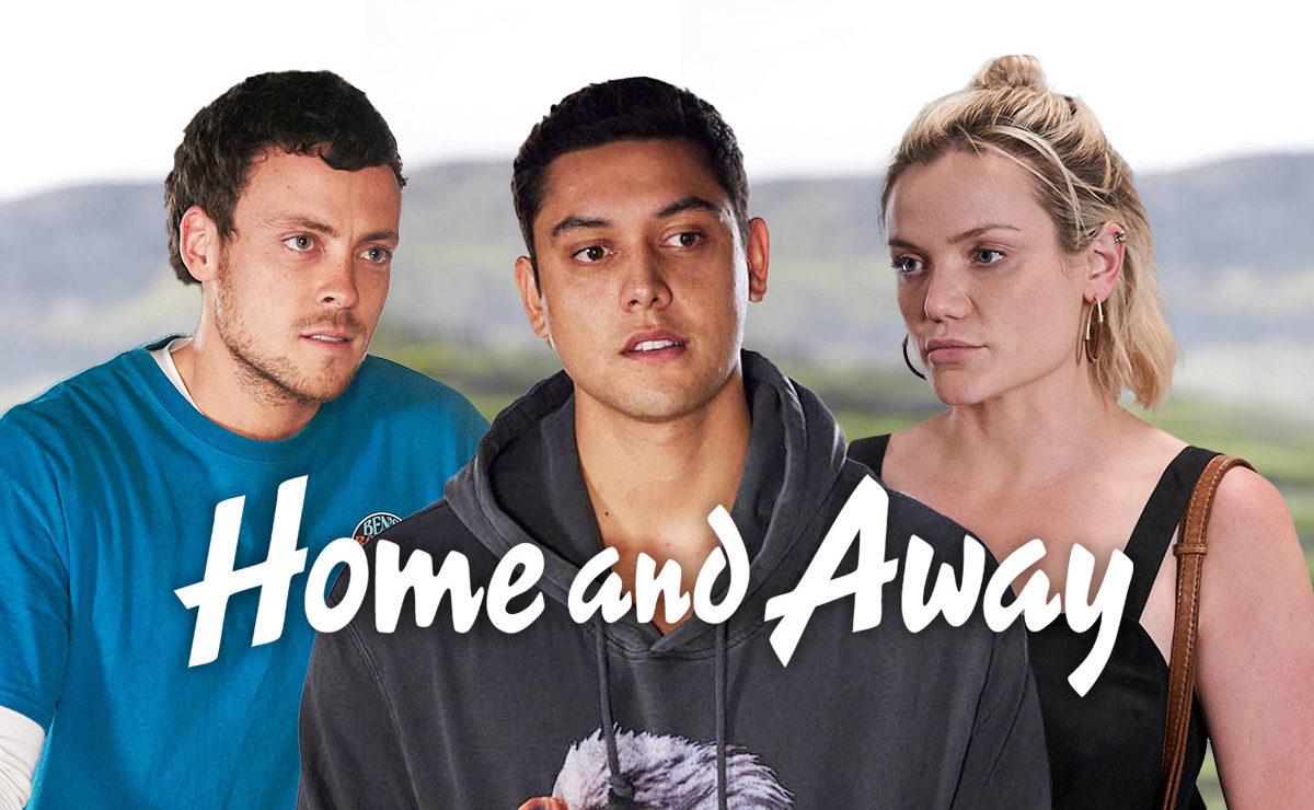 Home and Away Spoilers –Nikau puts lives in danger as he flees Summer Bay