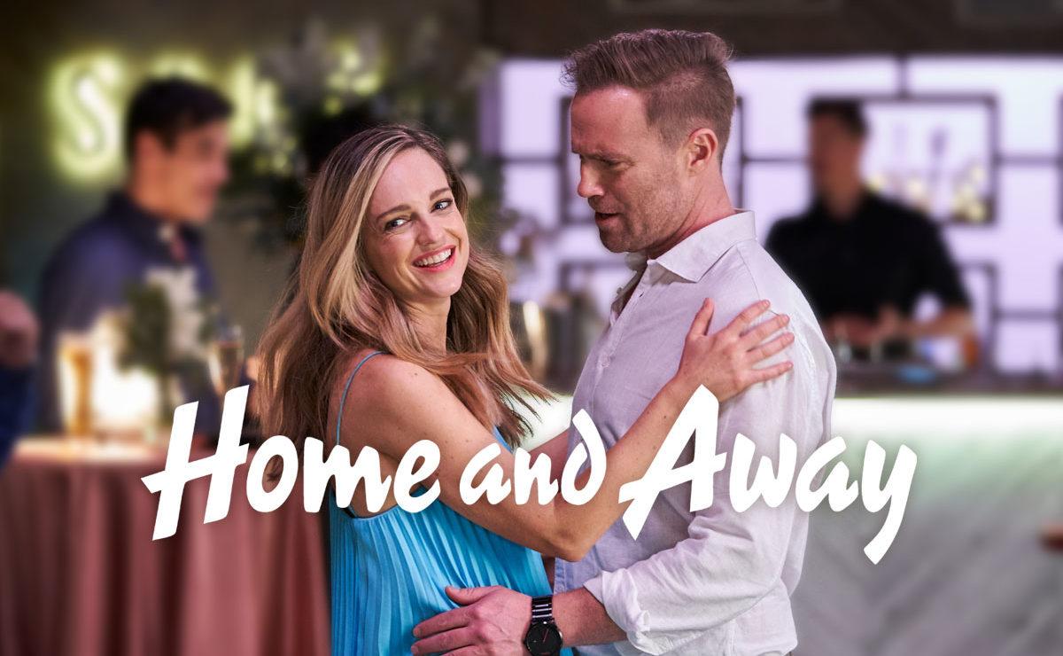 Home and Away says goodbye to Tori Morgan and Christian Green